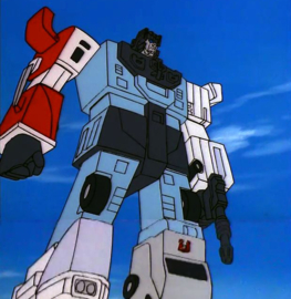 Defensor - Protectobots