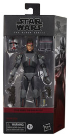 Star Wars Black Series AF Bad Batch Hunter (The Clone Wars) - Pre order
