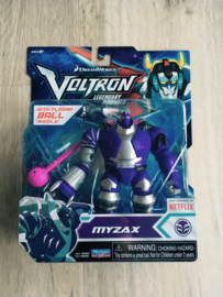 Playmates Voltron Basic Action Figure - Myzax
