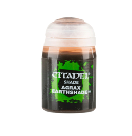 Shade Agrax Earthshade