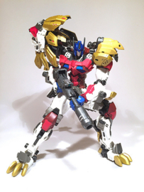 Perfect Effect PE-DX05 Leonidas