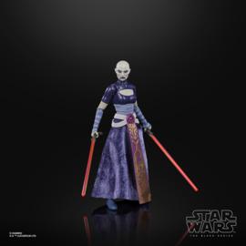 Star Wars The Black Series Asajj Ventress - Pre order