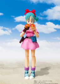 Dragonball S.H. Figuarts Action Figure Bulma