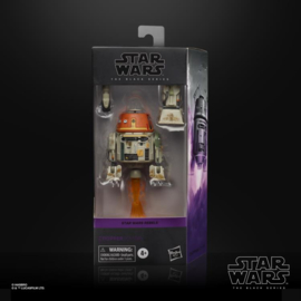 Star Wars Black Series AF Chopper
