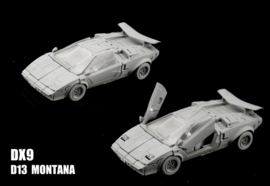 DX9 D-13 Montana - Pre order