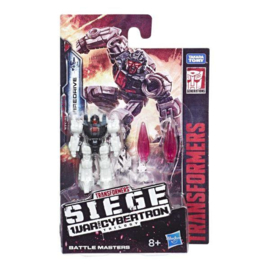 Hasbro War For Cybertron Siege Battle Masters Firedrive