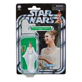 Star Wars Vintage Collection AF Princess Leia Organa (Yavin) (Episode VI)
