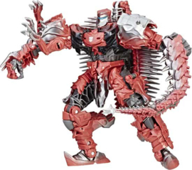 Hasbro The Last Knight - Premier Edition Voyager Scorn