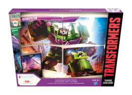 Transformers TCG Devastator Deck [english]