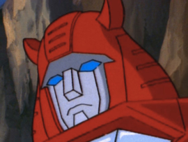 Cliffjumper *