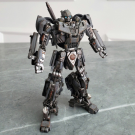 Toyworld TW-FS03 Bumblebee [grey version]