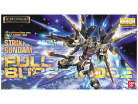 1/100 MG ZGFM-X20A Strike Freedom Gundam Full Burst Mode