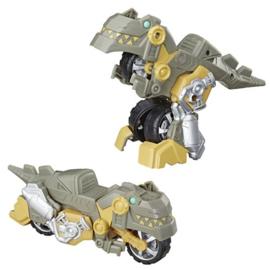Transformers Rescue Bots Academy Motorcycle Grimlock