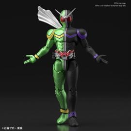 Bandai Figure Rise Kamen Rider Double Cyclone Joker