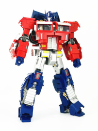 Generation Toy GT-03G IDW OP EX [new color]