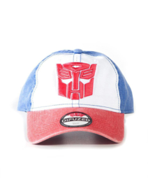 Difuzed Transformers Baseball Cap Autobots