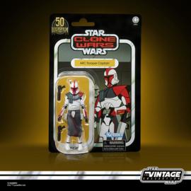 Hasbro Star Wars Vintage Collection AF 2022 ARC Trooper Captain - Pre order