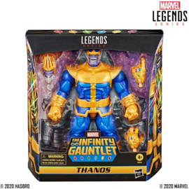 Marvel Legends Series Thanos - Pre order