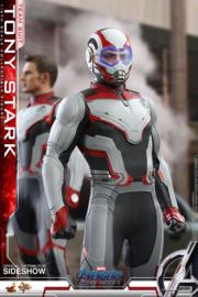 Avengers: Endgame MM AF 1/6 Tony Stark (Team Suit) - Pre order
