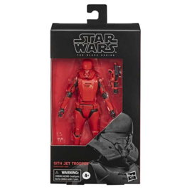 Black Series AF Rocket Trooper