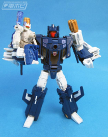 Takara Legends LG-49 Target Master Triggerhappy