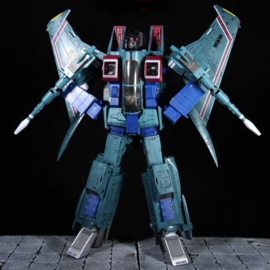 Robot Hero CG-02 Starscream OS MP-03 Color