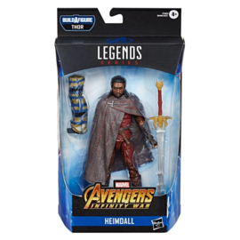 Marvel Legends Heimdall [Avengers: Infinity War]