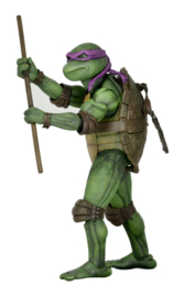 Teenage Mutant Ninja Turtles AF 1/4 Donatello - Pre order