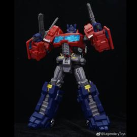 Legendary Toys LT-03 [KO MTCD-01]