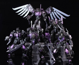 MMC R-20N Nero Rex Convention Exclusive