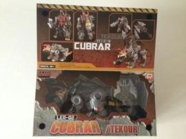 Fansproject LER-02 Cubrar Tekour Slag