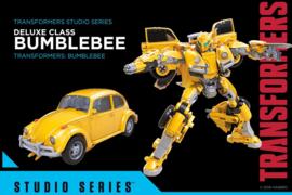 Hasbro Studio Series SS-18 Deluxe Bumblebee