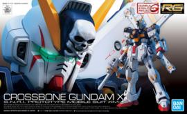 1/144 RG XM-X1 Crossbone Gundam X-1