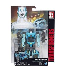 Titans Return Deluxe Kup