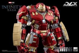 Threezero Infinity Saga DLX AF 1/12 Iron Man Mark 44 Hulkbuster - Pre order