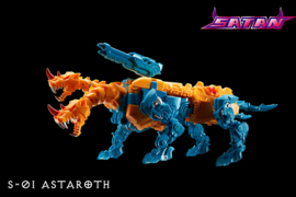 TFC Satan S-01 Astaroth