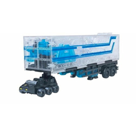 Weijiang Transparent Trailer for MPP10