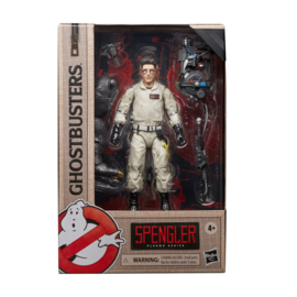 Ghostbusters 6″ Plasma Series Spengler