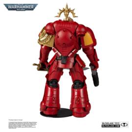 Warhammer 40k AF Blood Angels Primaris Lieutenant (Gold Label Series)