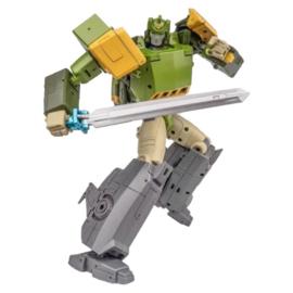 Robot Hero RH-02 Air Wolf - Pre order