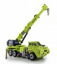 Generation Toy GT-01F Crane
