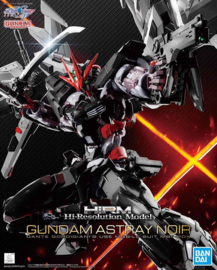 1/100 Hi-Resolution Model MBF-P0X Gundam Astray Noir