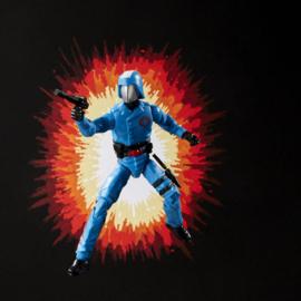"G.I. Joe Retro 3.75"" Cobra Commander - Pre order"