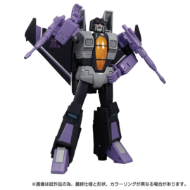 Takara MP-52+ Skywarp - Pre order