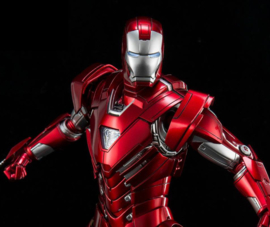 King Arts - Iron man Mark 33 Silver Centurion DFS028