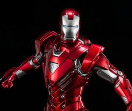 King Arts - Iron man Mark 33 Silver Centurion DFS028