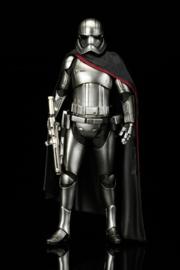 Star Wars ARTFX+ PVC Statue 1/10 Captain Phasma