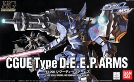 1/144 HGGS YFX-200 CGUE DEEP Arms