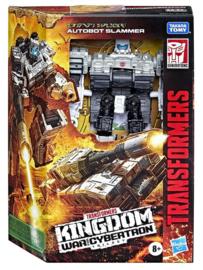 Hasbro WFC Kingdom Deluxe Slammer - Pre order
