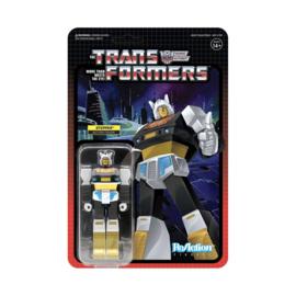 Super7 Transformers ReAction Stepper